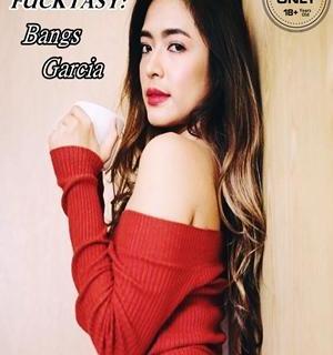 Celebrity Fucktasy: Bangs Garcia III (v1)