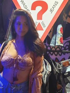 Some Presents : Roxanne Barcelo 5