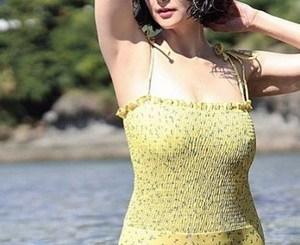 Celebrity: Marian Rivera(EXTRA)