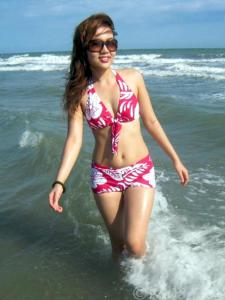 Michelle: Ang Asawa Kong Anghel 14