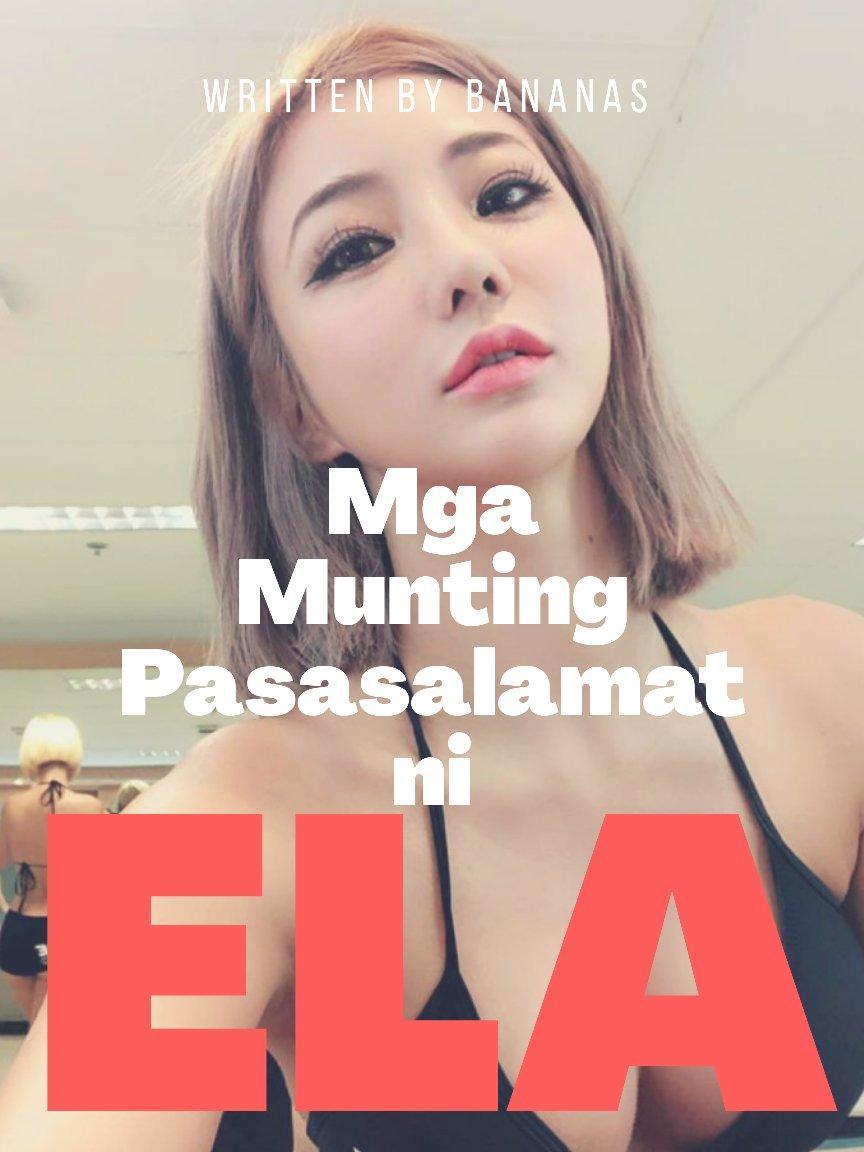 Mga Munting Pasasalamat Ni Ela 5