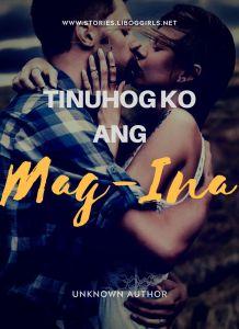 Tinuhog ko ang Mag-Ina - Part 1