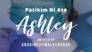 Patikim Ni Ate Ashley