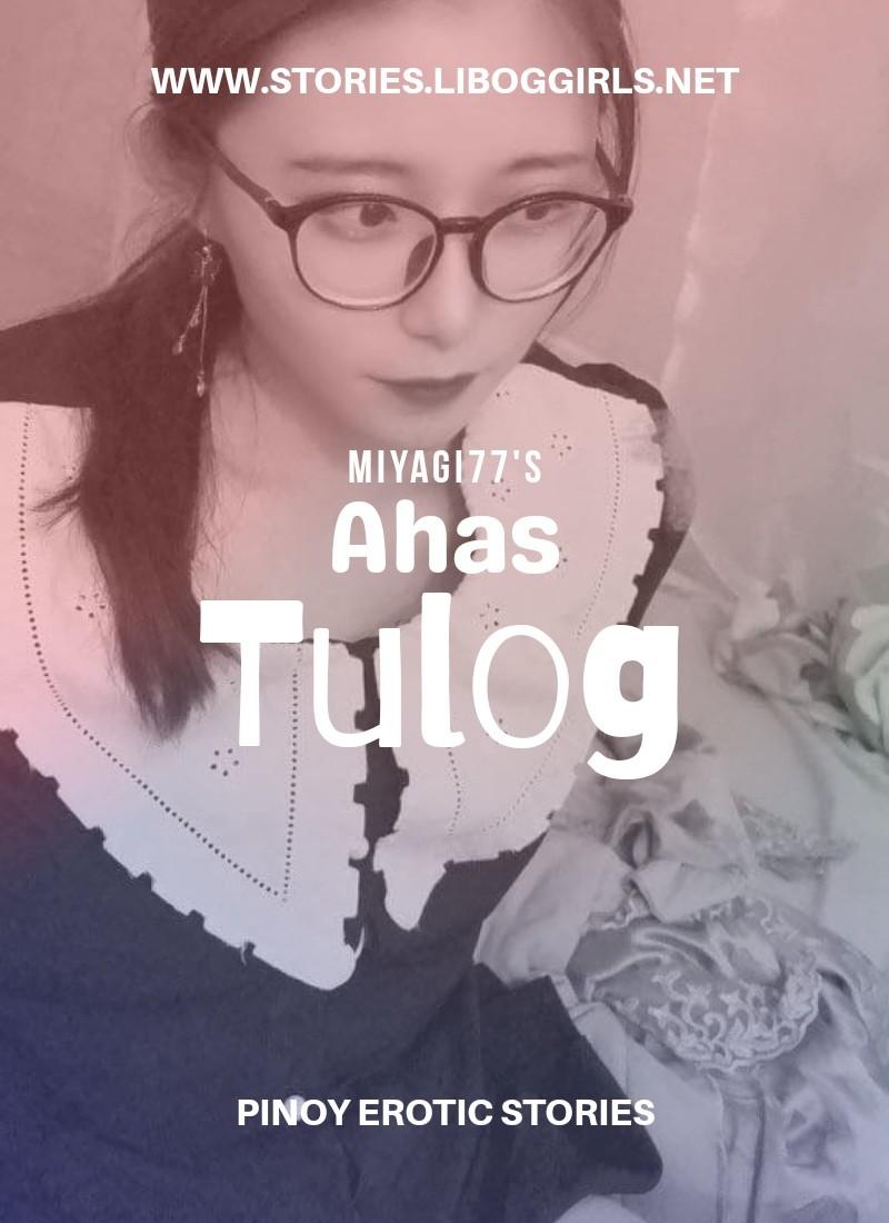 Ahas Tulog II