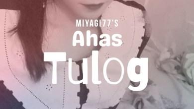 Ahas Tulog