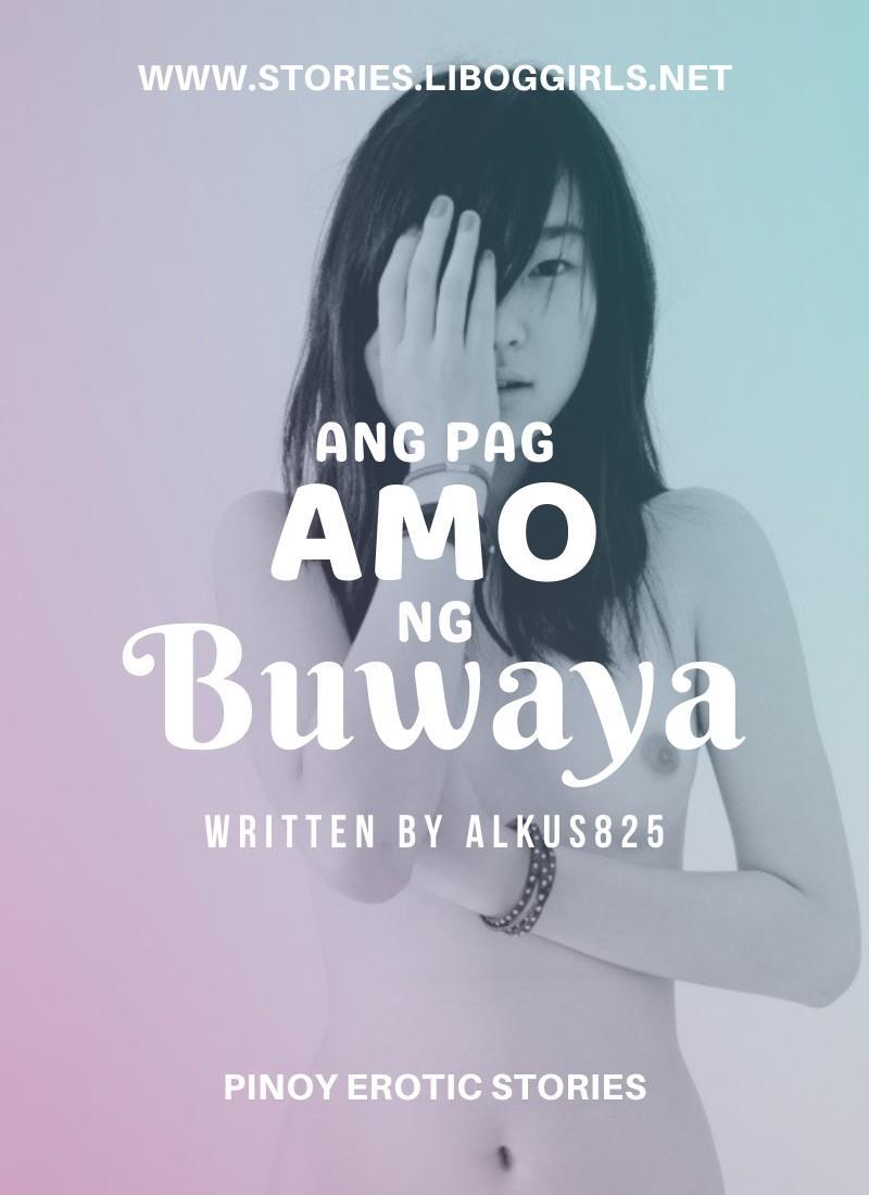 Ang Pag Amo ng Buwaya Part Five