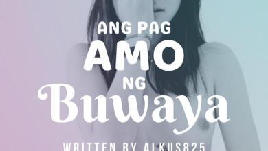 Ang Pag Amo ng Buwaya