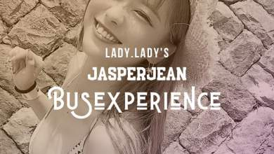 Jasperjean Busexperience