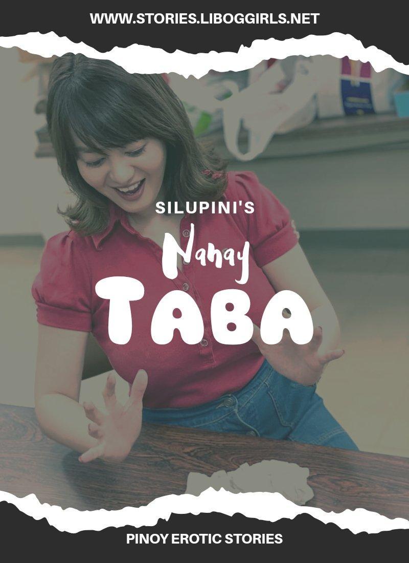 NANAY TABA Part 4