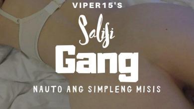 Salisi Gang : Nauto Ang Simpleng Misis