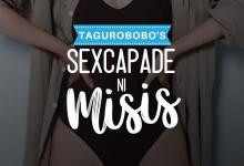 Sexcapade Ni Misis