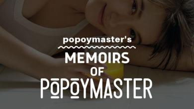 Memoirs Of Popoymaster