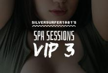 Spa Sessions: Vip 3