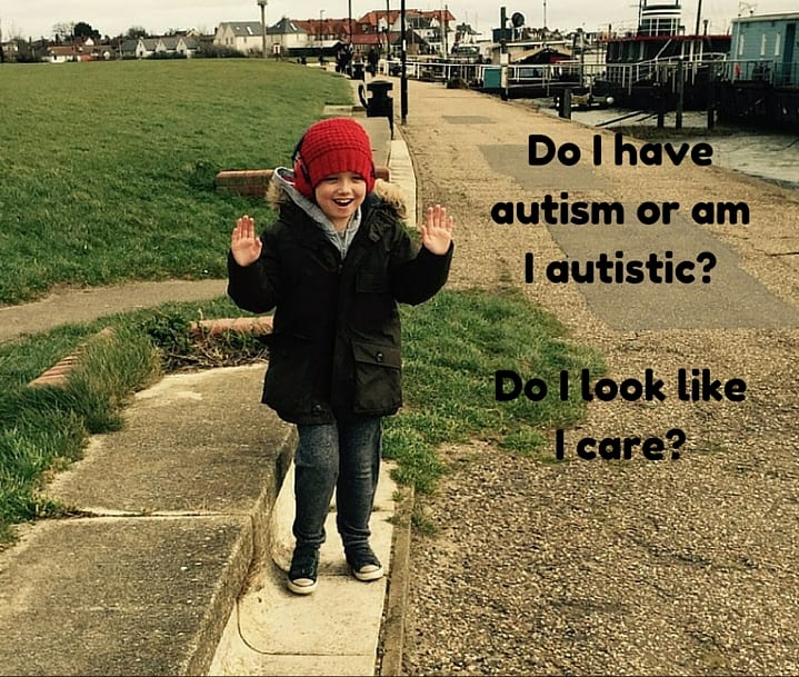 Hey, autism community, can't we all just get along?