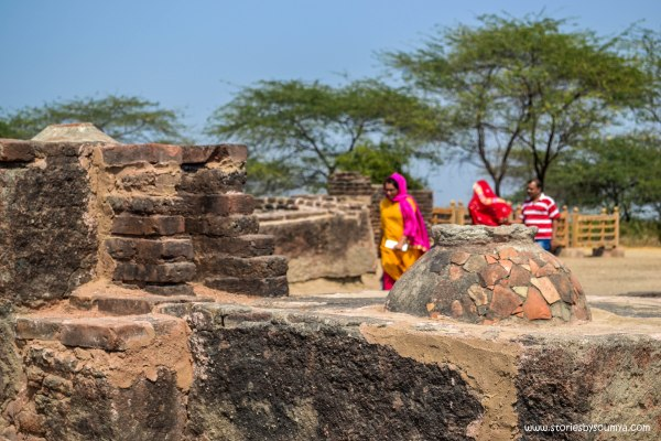 A Day in Lothal: Experience Life from 5000 Years Ago