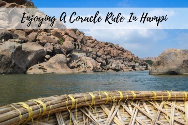 How To Enjoy A Coracle Ride In Hampi