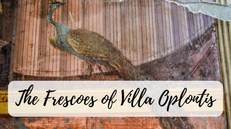 Why You Must Include Villa Oplontis In Your Pompeii