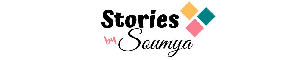 Logo Stories by Soumya