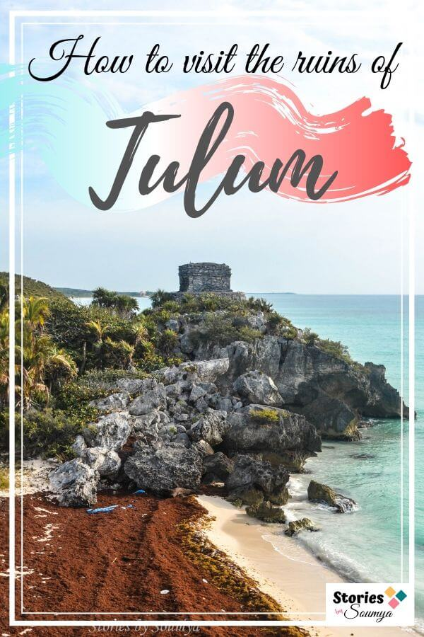 A Tour of Tulum Ruins: All You Need To Know
