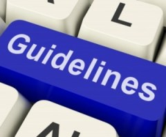 Comments Guidelines
