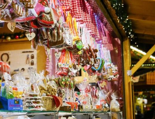 Weihnachtsmarkt Haidhausen München