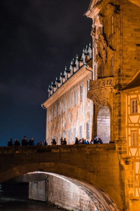 Bamberg Brücke