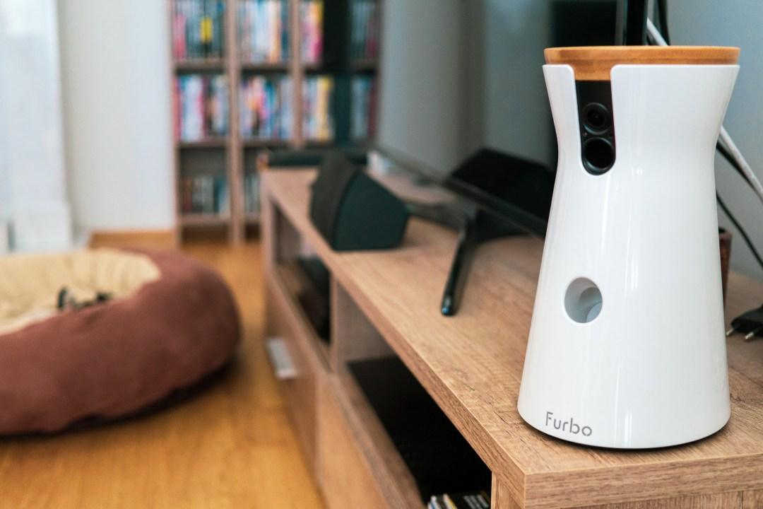 Produkttest Hundekamera von Furbo