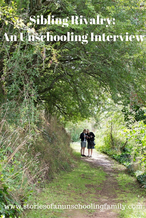 SiblingRivalry-AnUnschoolingInterview-1