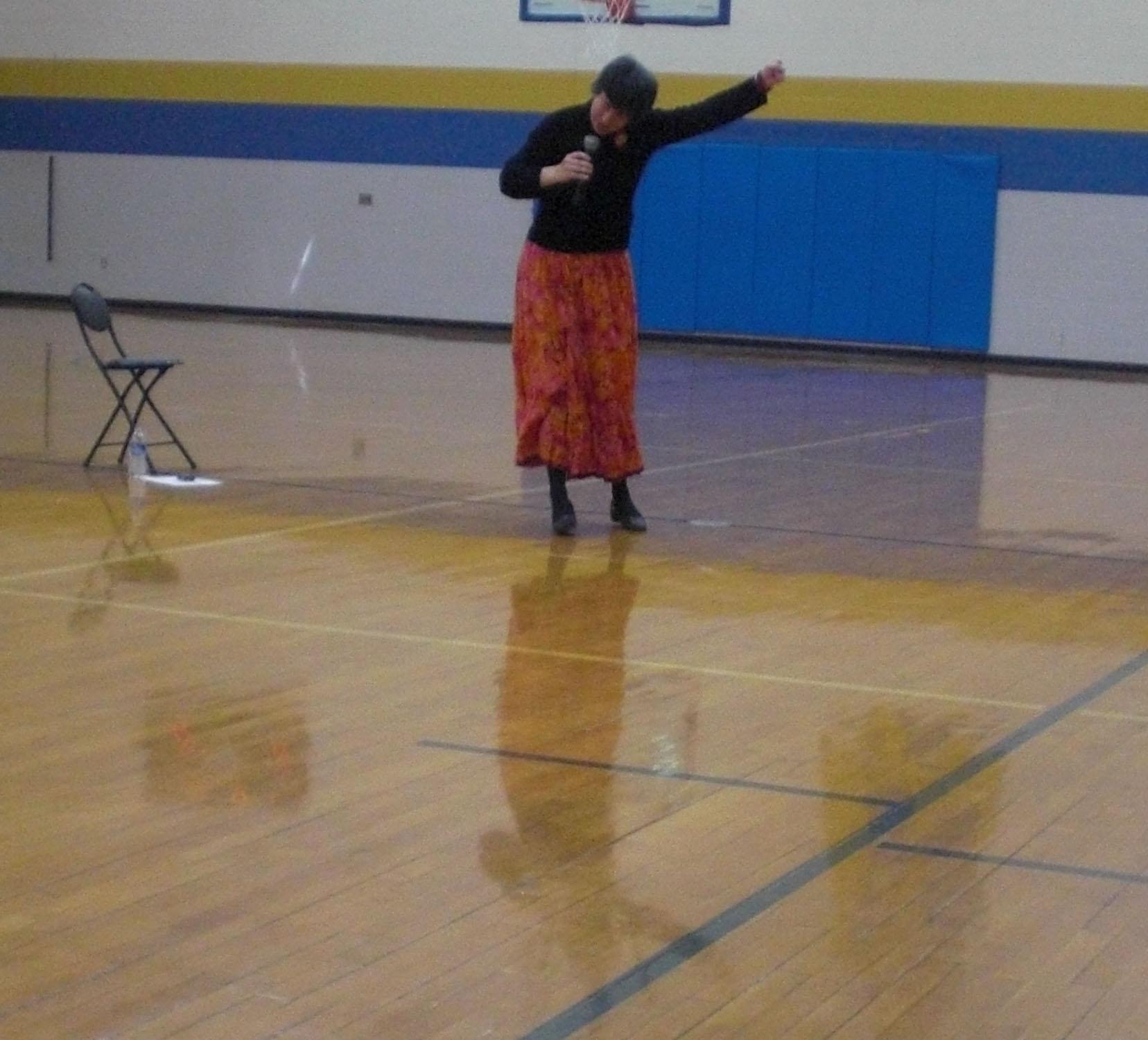 Selma Middle School