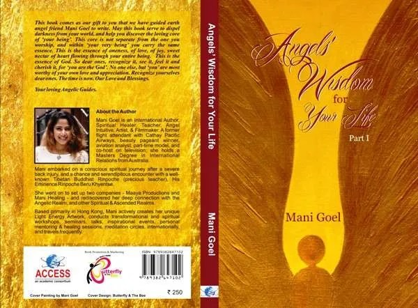 Angels' Wisdom for your life by Mani Goel