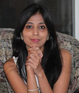 Indrani Bhattacharyya author
