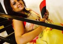 Sreemoyee Piu Kundu author