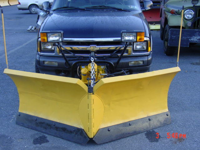 Chevy Boss Plow Wiring Diagram 2000 To
