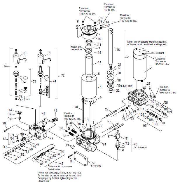 Boss Snow Plow Motor Wiring Diagram