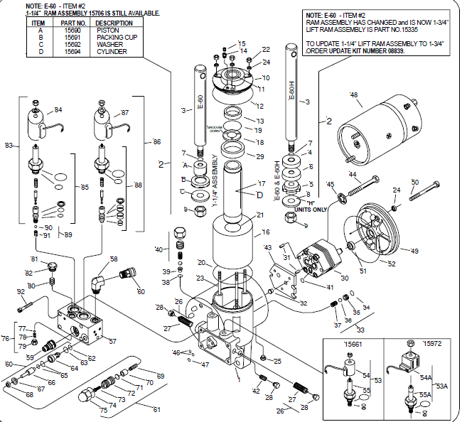 E60 Meyers Pump Wiring Diagram