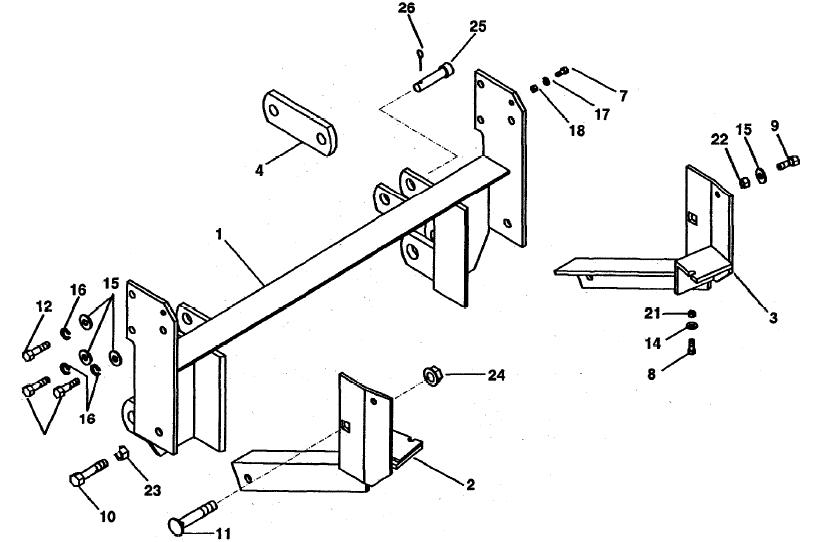 Western Suburbanite Wiring Diagram For Jeep Cherokee