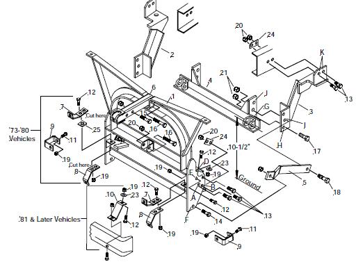 H13 Hid Wiring Diagram 2008 Dodge H13 HID Wiring Wiring