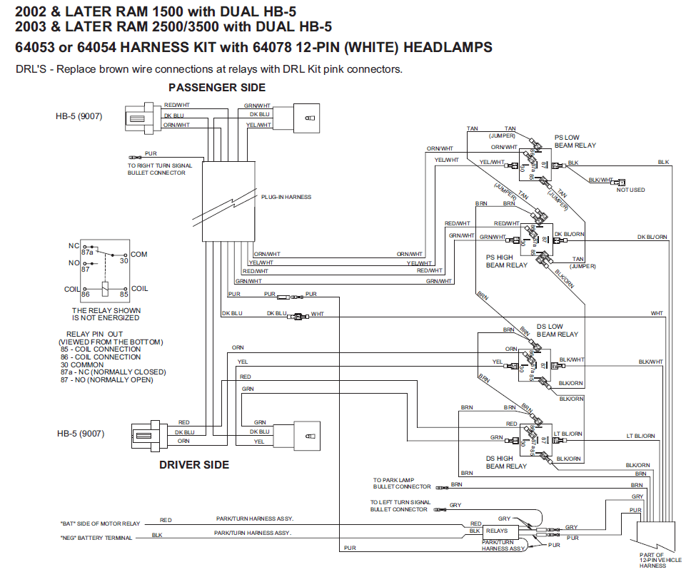 medium resolution of 64053 western fisher unimount 02 snowex wiring diagram auto electrical wiring diagram 64053 western fisher unimount 02 mounts chevy truck wiring harness