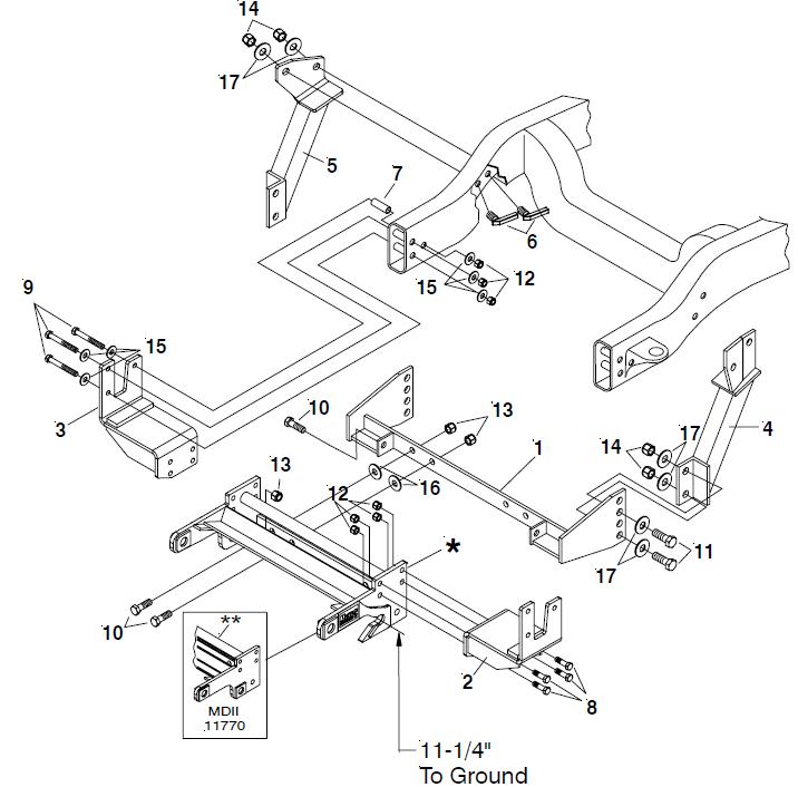 Western Unimount Plow Wiring Diagram 2001 Dodge