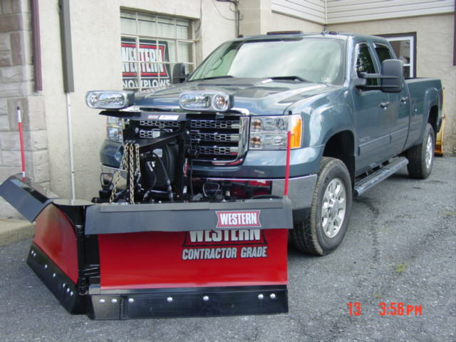 Fisher Snow Plow Wiring Diagram Blizzard Power Hitch Plow Wiring