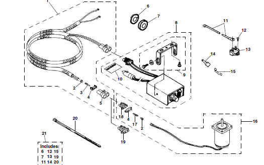 Meyer Salt Spreader Controller Wiring Diagram Western Plow