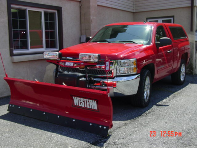 2004 Boss V Snow Plow Wiring Diagram
