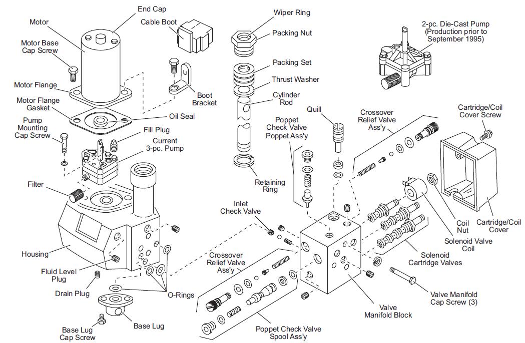 western tornado salt spreader wiring diagram