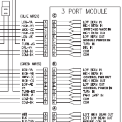 Fisher 4 Port Isolation Module Wiring Diagram 5 Layers Of Epidermis 29070-1 3 Drl Western Blizzard Snowex Plow
