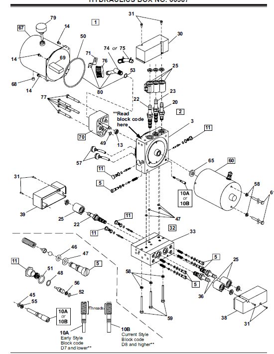 western unimount plow wiring diagram 06 - best place to find wiring on