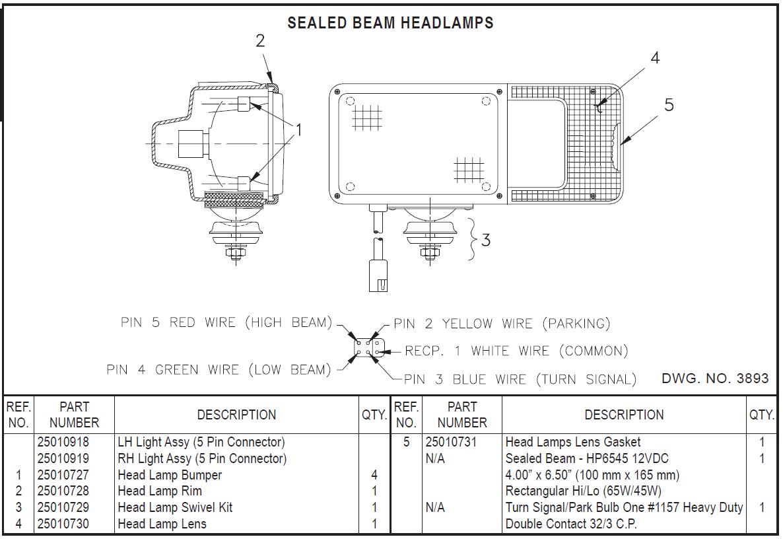 hiniker plow wiring diagram dodge ram plow free printable wiring diagrams