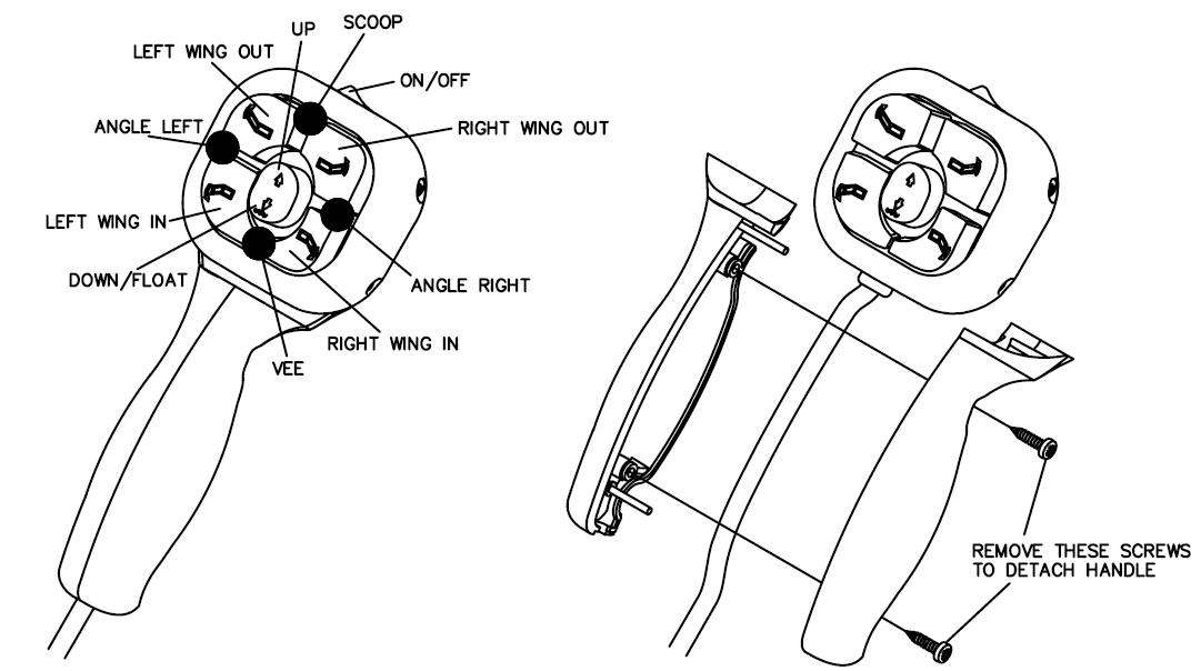 truck lite 80800 wiring diagram spotlight nissan navara schematic for auto electrical plow lights