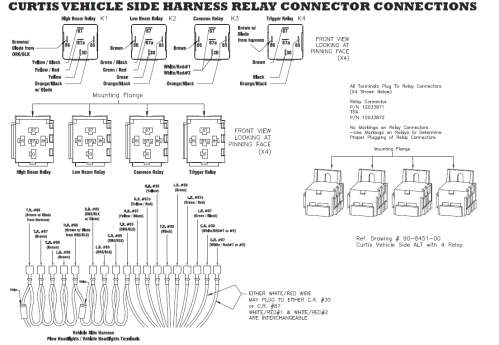 small resolution of curtis relay diagram