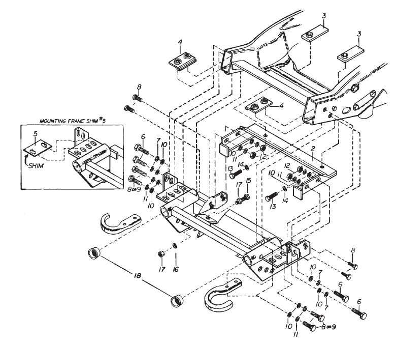 Fisher Minute Mount Wiring Diagram For Headlight On 2003