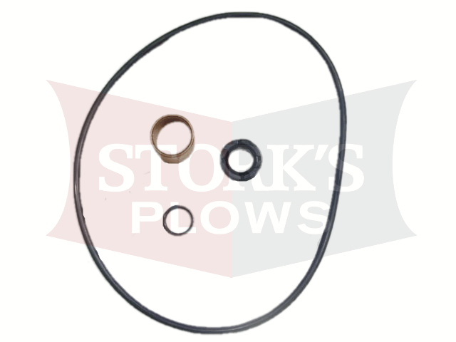 64596-1 Western Fisher Sleeve Bearing & Shaft Seal Kit